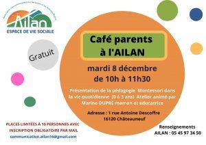 café parent DEC 2020
